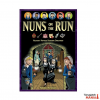 Mayfair Games Nuns on the Run, angol nyelvű