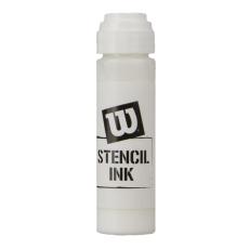Wilson Stencil Ink unisex egyeb