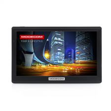 Modecom Freeway SX 7 gps készülék