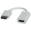 ROLINE Adapter DisplayPort-HDMI M/F 12.03.3134-10