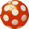 Pöttyös labda