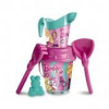Barbie homokozó készlet, locsolókannával