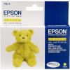 Epson T0614 tintapatron yellow (eredeti)
