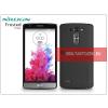 Nillkin LG G3 S D722 hátlap képernyővédő fóliával - Nillkin Frosted Shield - fekete