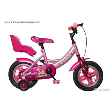 KOLIKEN Flower 12 kerékpár gyermek kerékpár