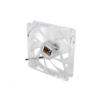XIGMATEK CLF-FR1254 Crystal LED fehér - 120mm