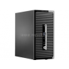 HP ProDesk 400 G2 Microtower PC | Pentium G3250 3,2|12GB|1000GB SSD|4000GB HDD|Intel HD|W7P|3év
