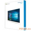 Microsoft Windows 10 Home 32/64bit HUN USB BOX