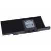 AlphaCool NexXxoS GPX - Nvidia Geforce GTX 980 M05 + Backplate - fekete