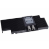 AlphaCool NexXxoS GPX - Nvidia Geforce GTX 780 M03 - Backplate - Fekete