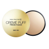 Max Factor Creme Puff Pressed Powder Női dekoratív kozmetikum 41 Közepes Beige Smink 21g