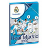 GUMIS mappa A/4 Real Madrid