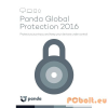 Panda Global Protection 2016 3LIC UPG Online UW12GP16