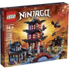 LEGO Ninjago Airjitzu Temploma