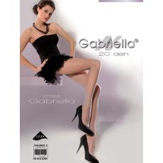 GABRIELLA Rajstopy Miss Gabriella 20 DEN code 105 - Gabriella