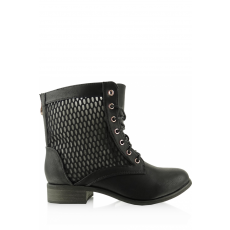 heppin Boots model 38673 Heppin