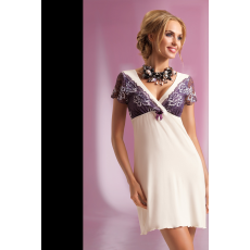 Donna Nightgown model 40890 Donna