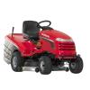 Honda HF2417 H fűnyíró traktor
