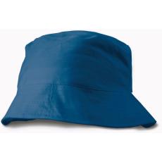 Vászonkalap, kék (Vászonkalap, kék)