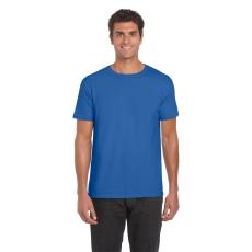 GILDAN Softstyle Gildan póló, királykék (Softstyle Gildan póló, királykék)