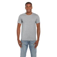 GILDAN Softstyle Gildan póló, sportszürke (Softstyle Gildan póló, sportszürke)