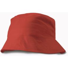 Vászonkalap, piros (Vászonkalap, piros)