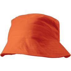 Vászonkalap, narancssárga (Vászonkalap, narancssárga)