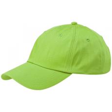 ELEVATE Apex baseball sapka, zöld (Apex baseball sapka, zöld)