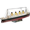 Revell 05715 R.M.S. 100th Anniversary Edition Titanic Modell ajándékszett