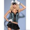 Páratlan minőségű szexis rendőrnő jelmez