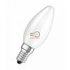 Osram PARATHOM RF CLASSIC B 25 270° 3,2W/827 E14 FR FILAMENT LED - 2015/16 széria