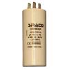Siraco kondenzátor Siraco Üzemi kondenzátor 10mf µF villás