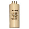 Siraco kondenzátor Siraco Üzemi kondenzátor 18 µF 4 villás