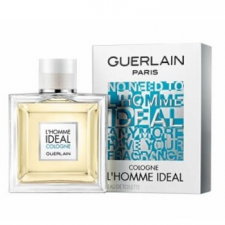 Guerlain L'Homme Ideal Cologne EDT 50 ml parfüm és kölni