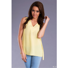 yournewstyle Blouse model 41155 YourNewstílus