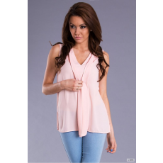 yournewstyle Blouse model 41154 YourNewstílus