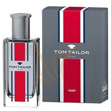 Tom Tailor Urban Life EDT 30 ml parfüm és kölni