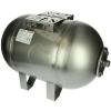 Varem hidrofor tartály Varem Inoxvarem rozsdamentes hidrofor tartály 50L (fekvõ)