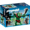 Playmobil Sziklanyűvő ork - 6004