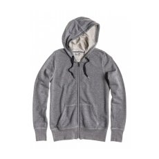 Roxy Throw Down Hoodie Pulóver, Szürke, S