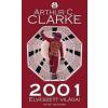 Metropolis Media Arthur C. Clarke: 2001 elveszett világai