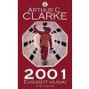 - CLARKE, ARTHUR C. - 2001 ELVESZETT VILÁGAI