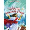 - - JÉZUS LECSENDESÍTI A VIHART - VIGYÉL MAGADDAL! (PUZZLE-EL)