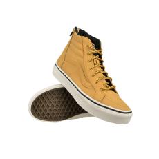 Vans K SK8-HI ZIP kamasz fiú utcai cipö