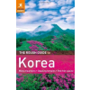 Rough Guides Rough Guide útikönyv Korea 2011