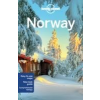 Lonely Planet Norway Lonely Planet útikönyv Norvégia 2015