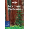Lonely Planet California, Northern California Lonely Planet útikönyv 2015