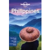 Lonely Planet Philippines Fülöp-szigetek Lonely Planet útikönyv 2015