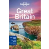 Lonely Planet Great Britain Lonely Planet útikönyv 2015
