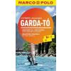 Marco Polo Garda tó útikönyv